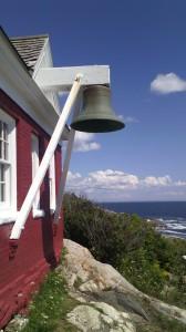 LIghthouse bell