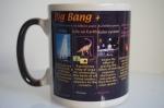 My CERN mug: the Big Bang