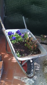 Effortless gardening