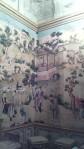 Oriental art in Palazzina Stupinigi